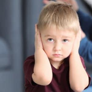 Enfant peur agréssivité